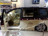 Motorshow Essen 2007 Bild1