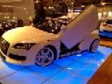 Motorshow Essen 2007 Bild2