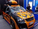 Motorshow Essen 2007 Bild3