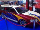 Motorshow Essen 2007 Bild5