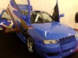 Motorshow Essen 2007 Bild9