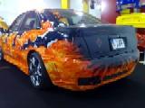 Motorshow Essen 2007 Bild10