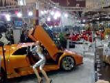 Motorshow Essen 2007 Bild11