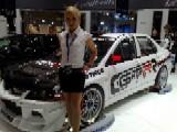 Motorshow Essen 2007 Bild14
