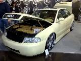 Motorshow Essen 2007 Bild17