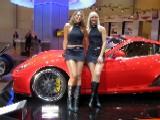 Motorshow Essen 2007 Bild23