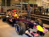 Motorshow Essen 2007 Bild26