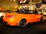 Motorshow Essen 2007 Bild27