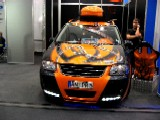 Motorshow Essen 2007 Bild32