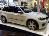 Motorshow Essen 2007 Bild35