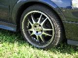 13. Opeltreffen Boltenhagen 2008