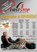 Winter-Aktion Die 1.