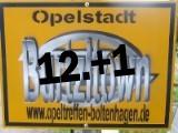 Opeltreffen Wohlenberg 2008